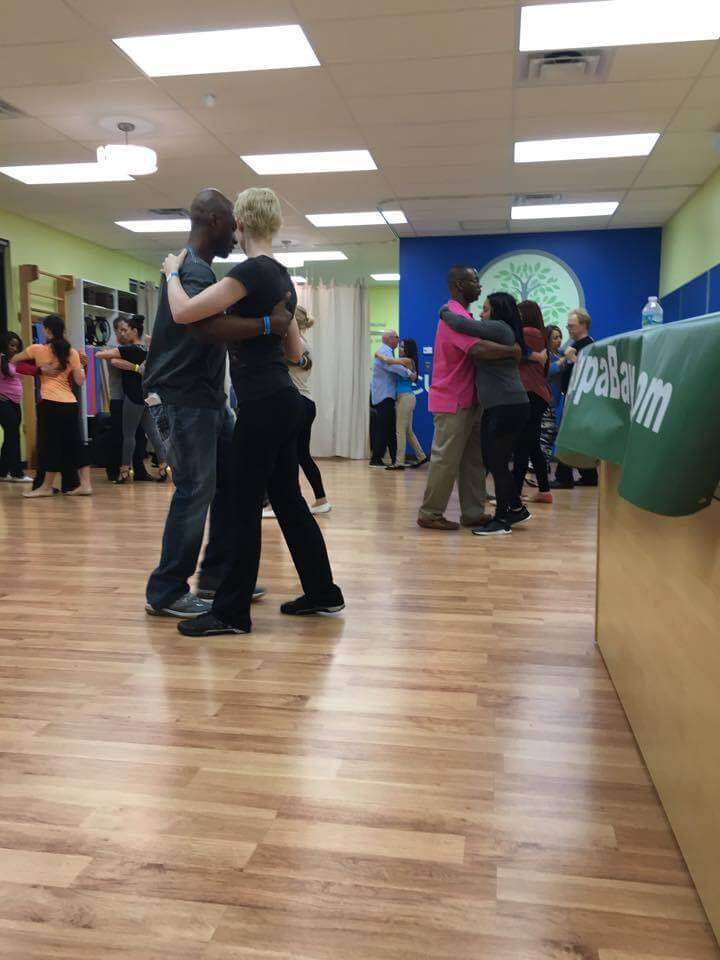 for Dance adults classes in tampa