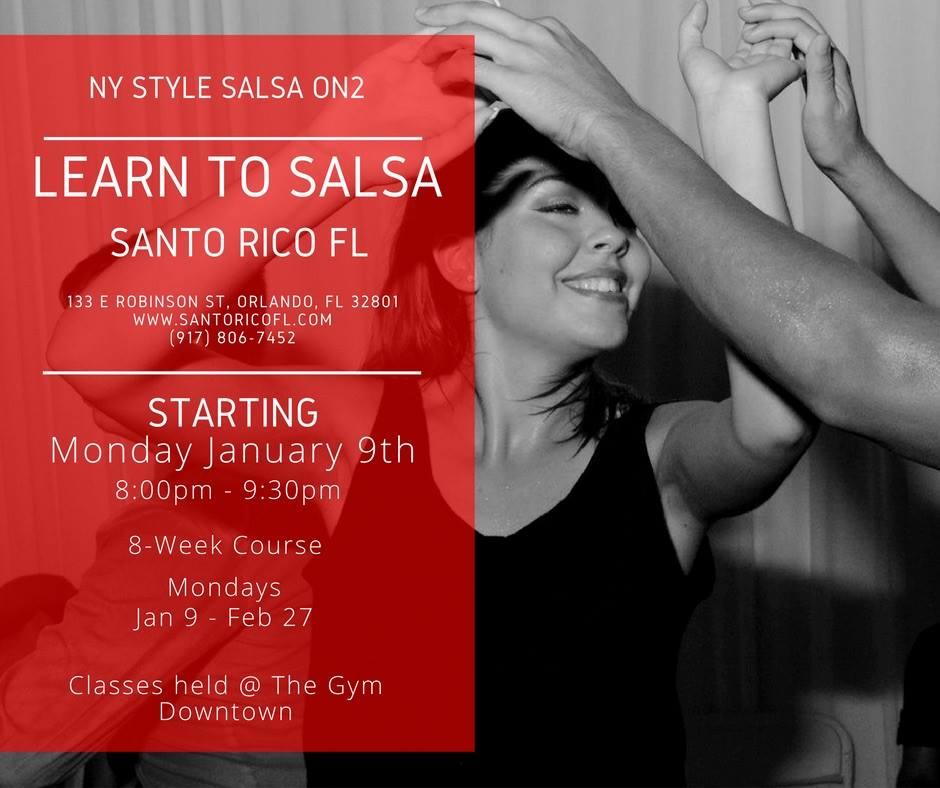 learn-salsa
