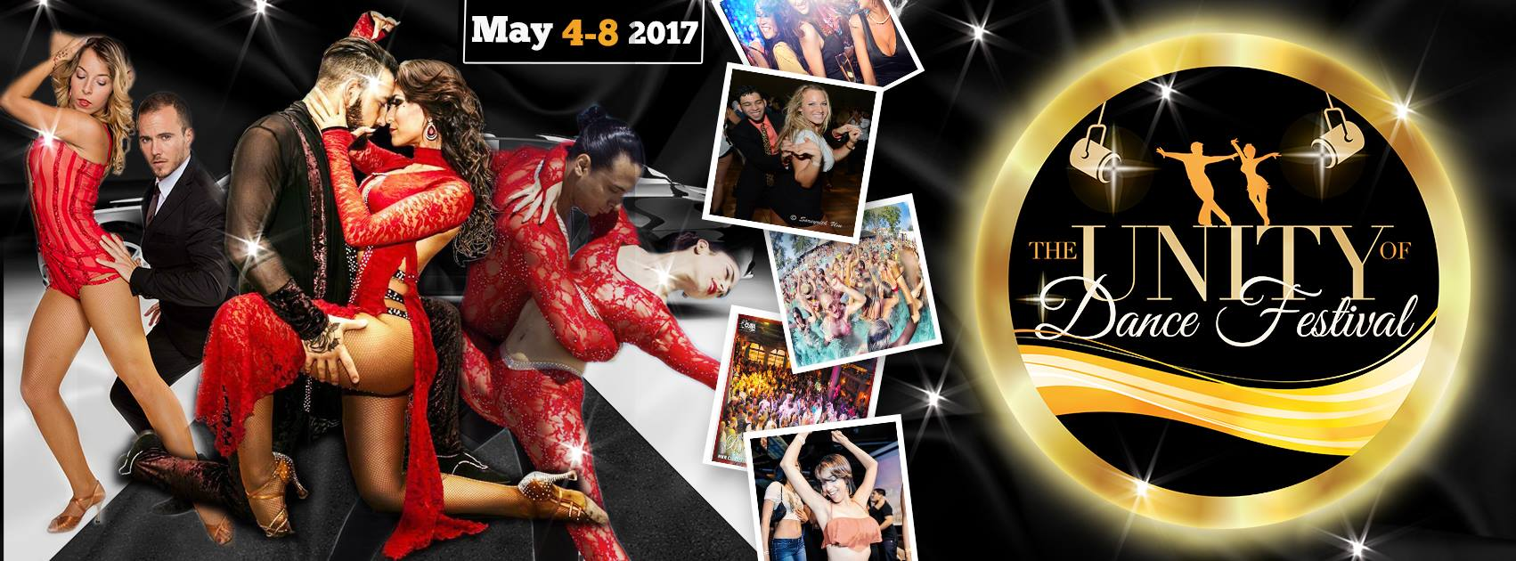 The Unity Of Dance Festival 2017