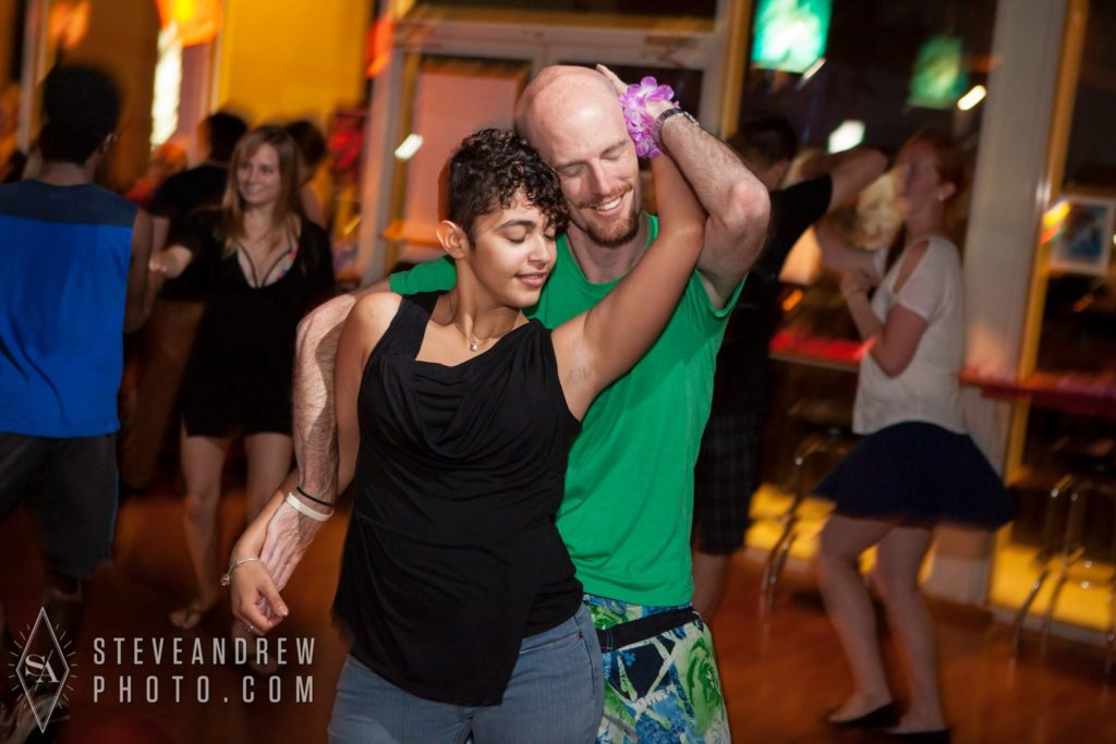 Simone Salsa Dance School