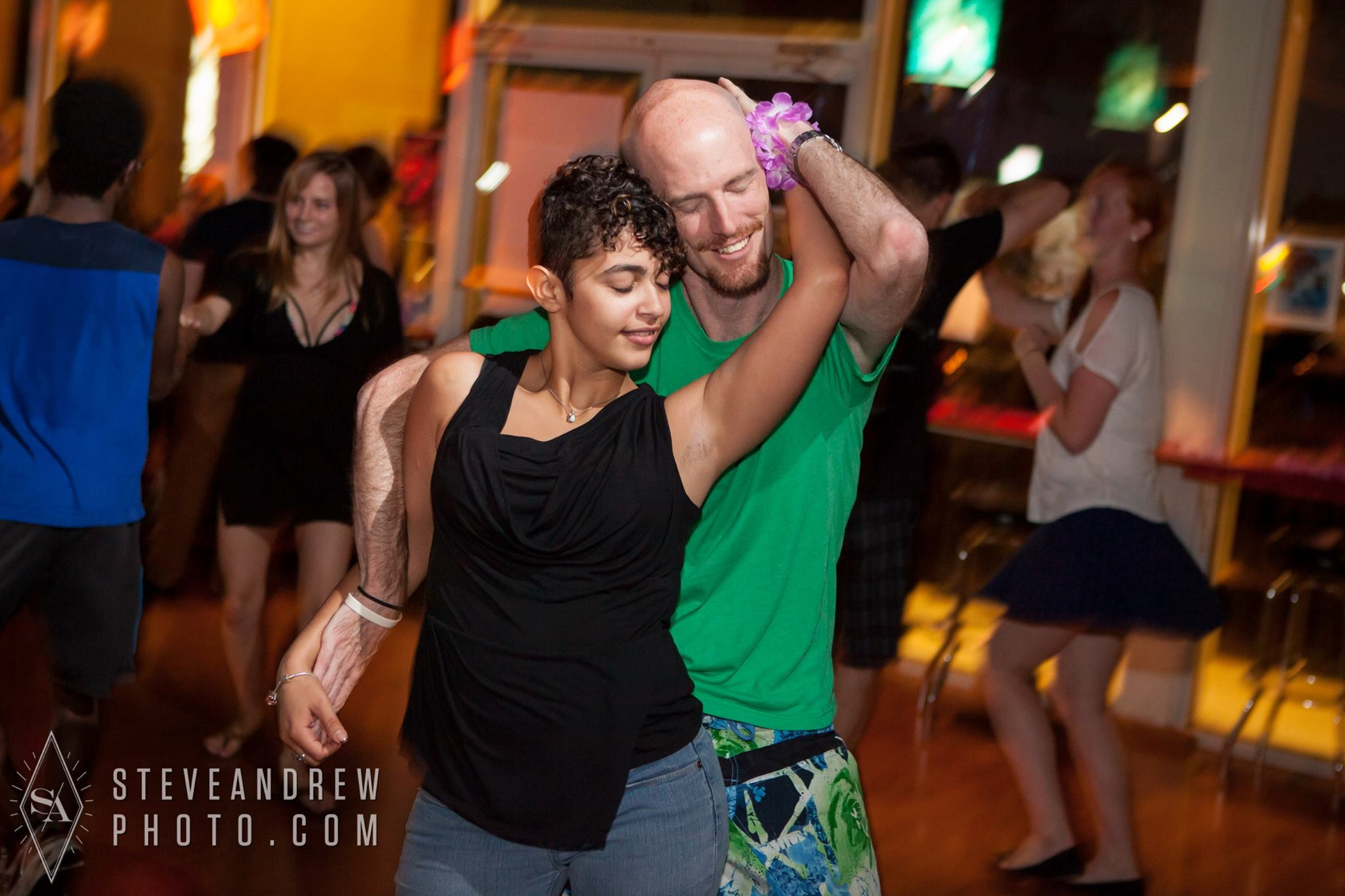 Simone Salsa Dance School